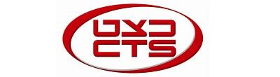 CTS logo