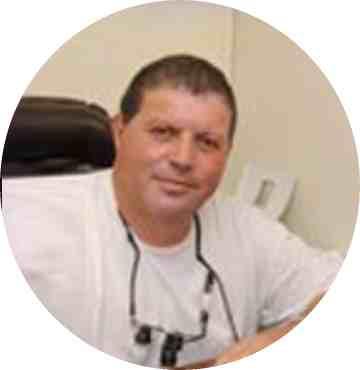 """ד""""ר מיכאל רודניצקי"""